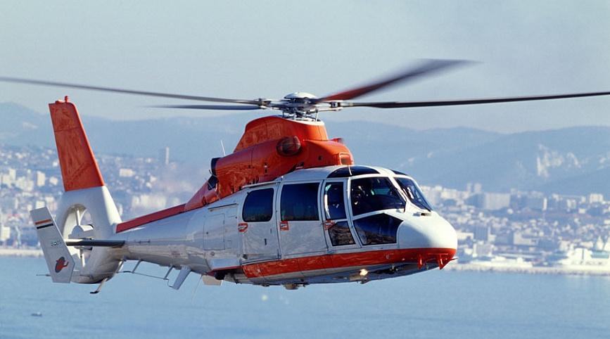 Airbus Helicopters AS365 N3+